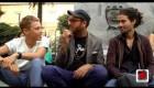 Trio Ragini. Nuovi musicisti che si nutrono d'Europa. In viaggio da e per la Puglia