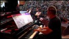 Steve Nelson & Donald Brown Trio