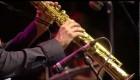 Moo! (barak): Nathan Daems Quintet @ Gent Jazz Festival 2011