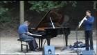 Alexander von Schlippenbach @ citadelic Gent 26 05 2012