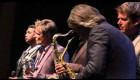 Clarons Song - Claron McFadden meets Artvark Saxophone Quartet - SLY MEETS CALLAS Teaser