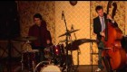 Alive - David Thomaere Trio