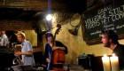 Steven Delanoye Trio live @ Hot Club de Gand