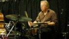 Sebastiaan De Krom Amazing drum Solo London Jazz Festival 2009